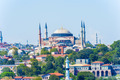 Basilica Hagia Sophia in Istanbul - PhotoDune Item for Sale