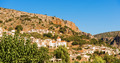 Town of Kritsa in Crete, Greece. - PhotoDune Item for Sale