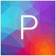 135 Polygon Backgrounds Bundle - GraphicRiver Item for Sale
