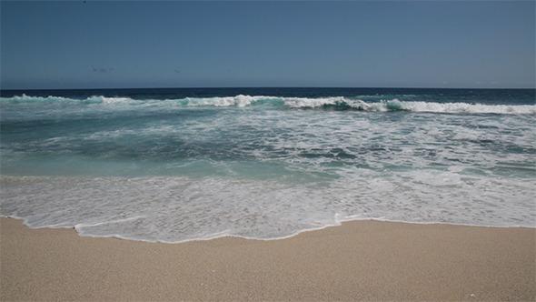 VideoHive Sea 9715525
