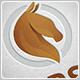 Horsel Logo - GraphicRiver Item for Sale