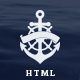 Yacht - Marine HTML 5 Template - ThemeForest Item for Sale