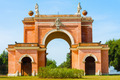 """The """"Arch of the Four Winds"""" in Rome, Italy. - PhotoDune Item for Sale"""
