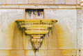 Drinking Fountain in Rome, Italy - PhotoDune Item for Sale
