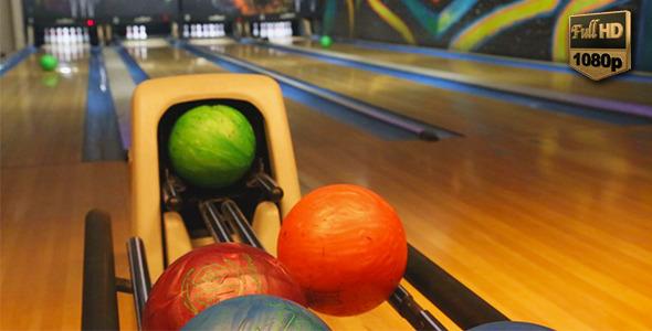 VideoHive Bowling 9716331