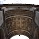 Arc Du Triomphe Fisheye, Paris France - VideoHive Item for Sale