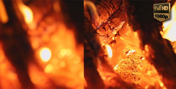 VideoHive Fire 9716656