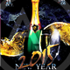 2015 New Year Party Flyer Template - GraphicRiver Item for Sale