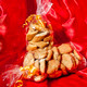 gift box of Italian home made biscuits - PhotoDune Item for Sale