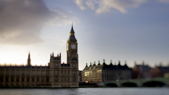 VideoHive Big Ben London Parliament Uk England 9717531