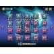 Space Screen Levels - GraphicRiver Item for Sale
