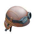 Helmet with goggles - PhotoDune Item for Sale