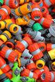 Plastic hose fittings - PhotoDune Item for Sale