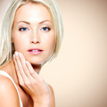 Beautiful woman with health clean skin - PhotoDune Item for Sale
