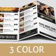 Tri Fold Restaurant Foods Menu Vol.2 - GraphicRiver Item for Sale