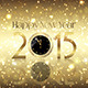 Happy New Year Background - GraphicRiver Item for Sale