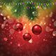 Christmas Bauble Background - GraphicRiver Item for Sale