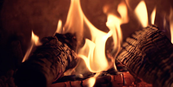 VideoHive Natural Heat 9719041