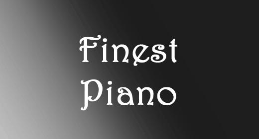 Finest Piano