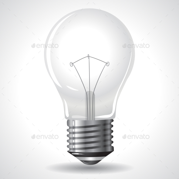 GraphicRiver Bulb 9719754