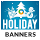 Big Sale Season Banners - GraphicRiver Item for Sale