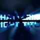 Shattering Light Titles  - VideoHive Item for Sale