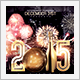 2015 NYE Party - GraphicRiver Item for Sale
