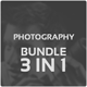 Bundle - Photography Business Cards - GraphicRiver Item for Sale