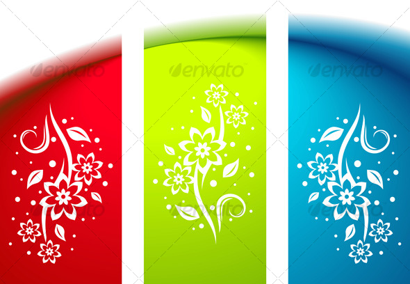 Abstract background - Backgrounds Decorative