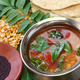 tomato rasam, south indian soup - PhotoDune Item for Sale