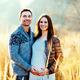 Pregnant couple - PhotoDune Item for Sale