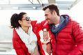 Happy couple enjoying time together - PhotoDune Item for Sale