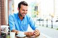 Browsing internet on smartphone - PhotoDune Item for Sale