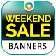 Special Sale Banners - GraphicRiver Item for Sale