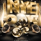 New Years Flyer Vol. 2 - GraphicRiver Item for Sale