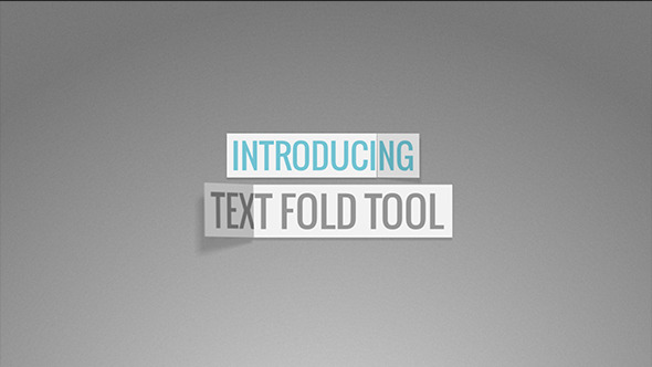 Text Flip Board - 11