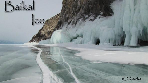 VideoHive Baikal Ice 9721276
