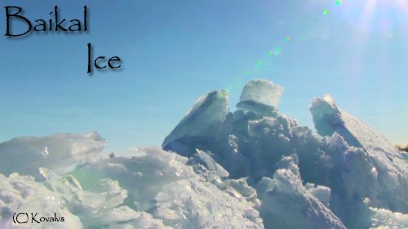 VideoHive Winter Baikal 9721348