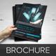 Technology Brochure Catalog Template v3 - GraphicRiver Item for Sale