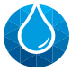 Water Drop Logo - GraphicRiver Item for Sale