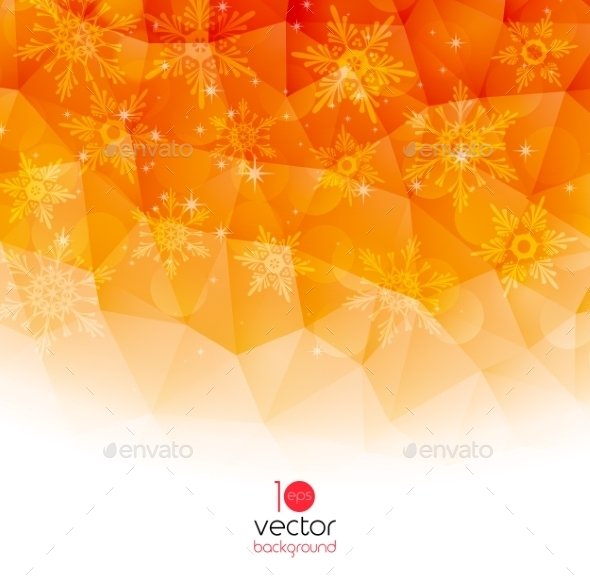 GraphicRiver Christmas Background 9721940