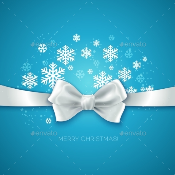 GraphicRiver Christmas Background 9721955