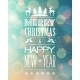 Abstract Christmas Background - GraphicRiver Item for Sale
