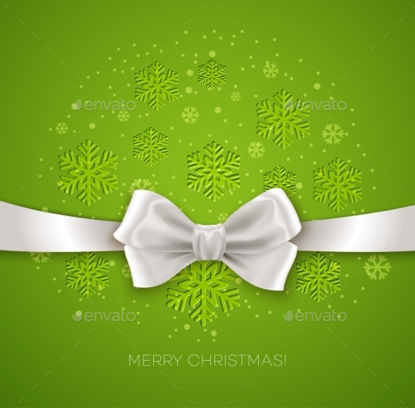 GraphicRiver Christmas Background 9722039