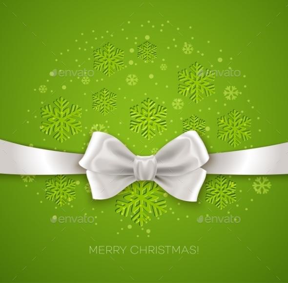 GraphicRiver Christmas Background 9722039