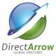 Direct Arrow - Logo Template - GraphicRiver Item for Sale