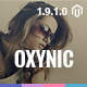 Oxynic - Responsive Multipurpose Magento Theme - ThemeForest Item for Sale