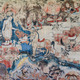 Ancient mural painting of the life of Buddha - PhotoDune Item for Sale