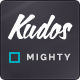 Kudos BuddyPress Theme - ThemeForest Item for Sale