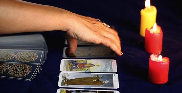 Tarot Cards 4